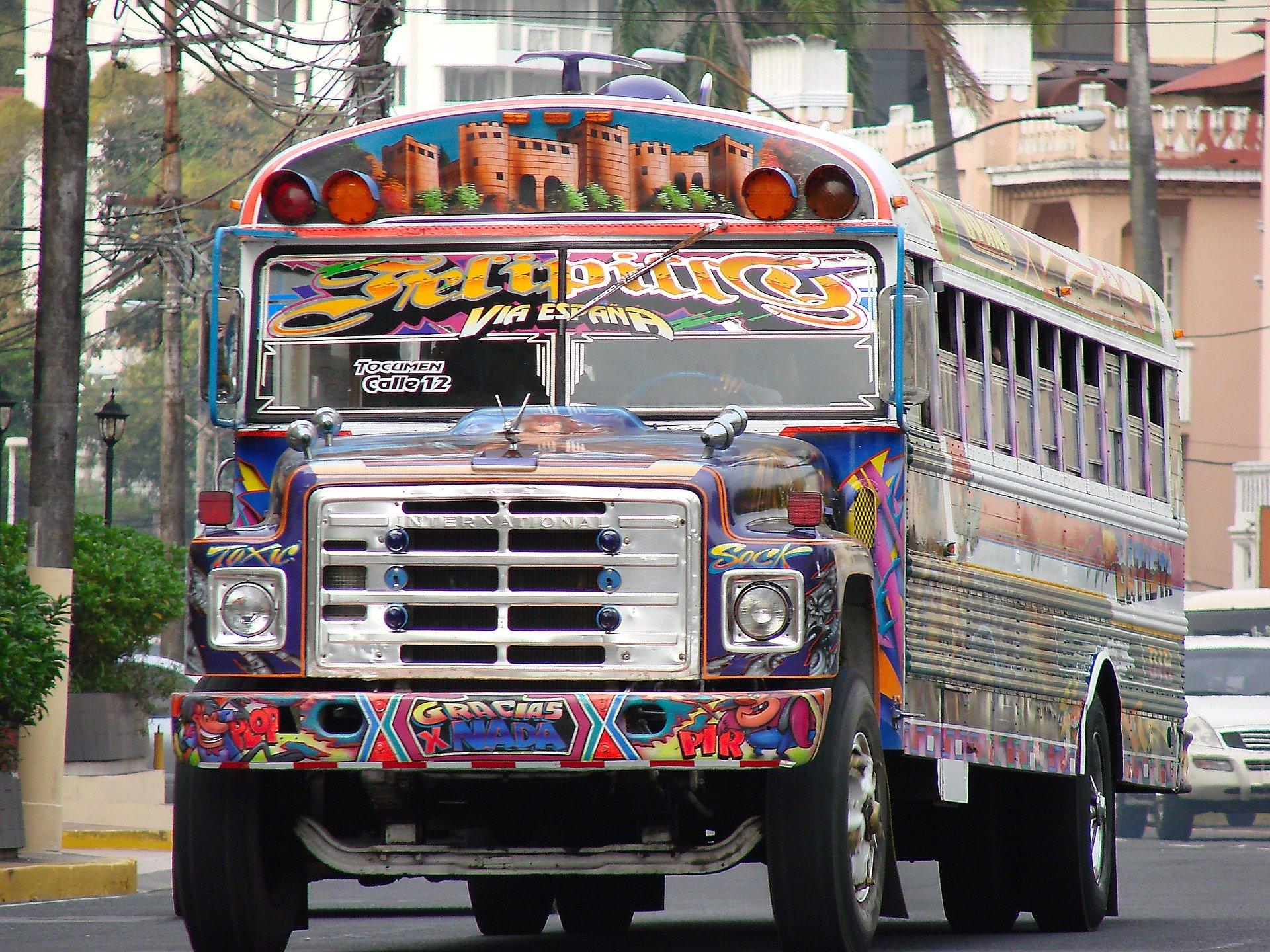 Putovanje Kostarika - Zemlja vulkana i raskošna Panama (16)