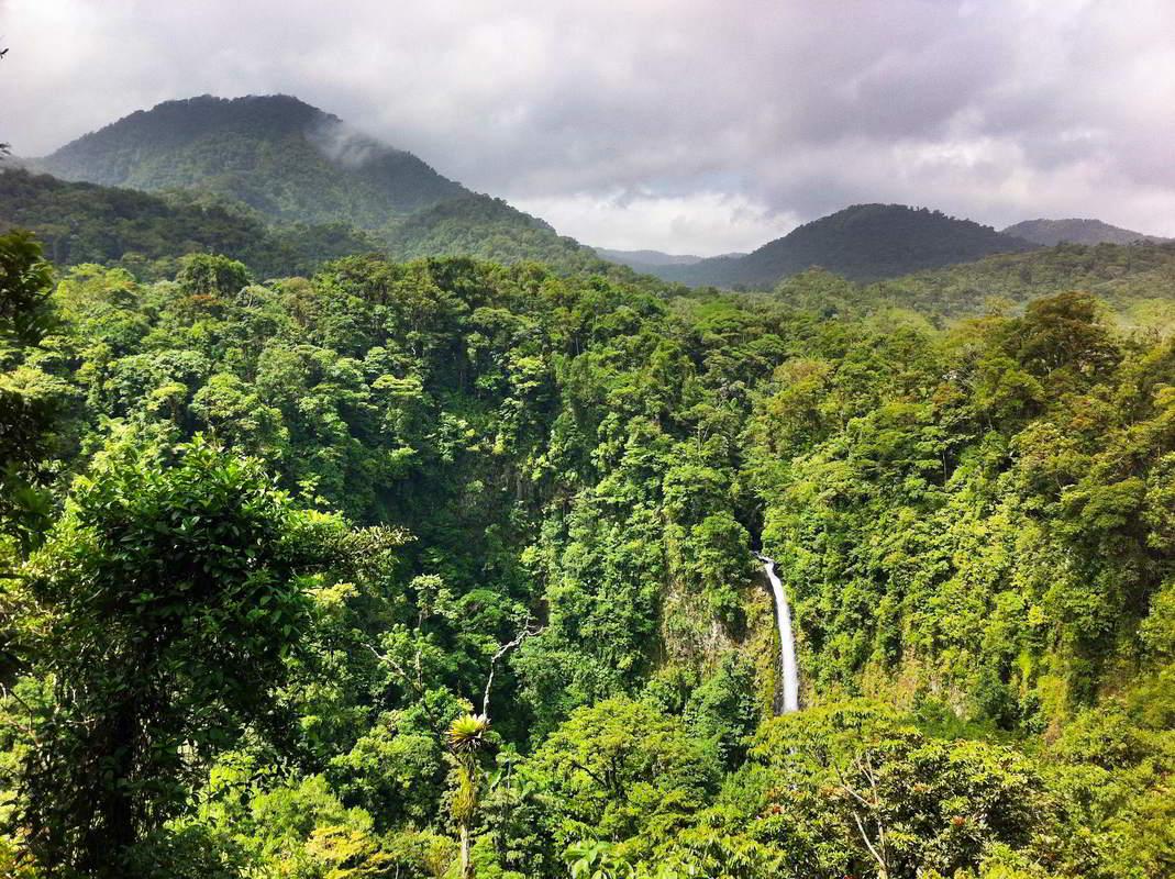 Putovanje Kostarika - Zemlja vulkana i raskošna Panama (9)