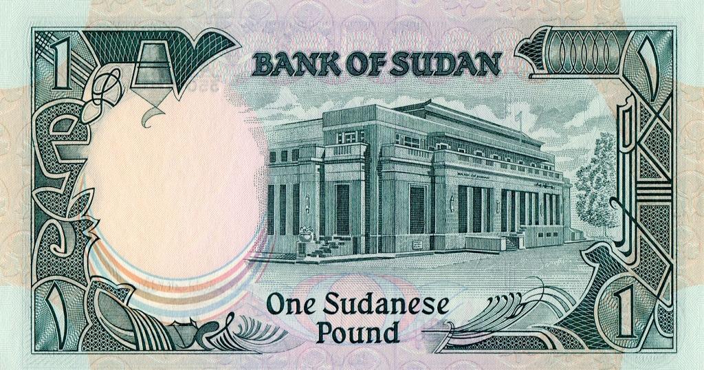 Općenito-Sudan-Novac