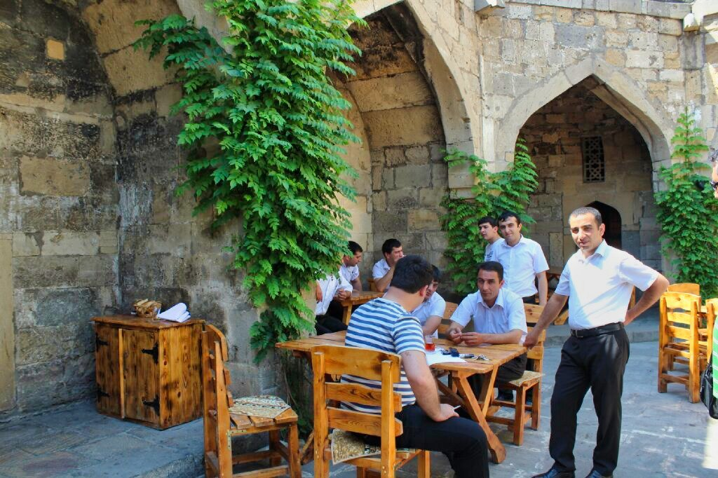 Putovanje Azerbajdžan - Neutabanim rutama (13)