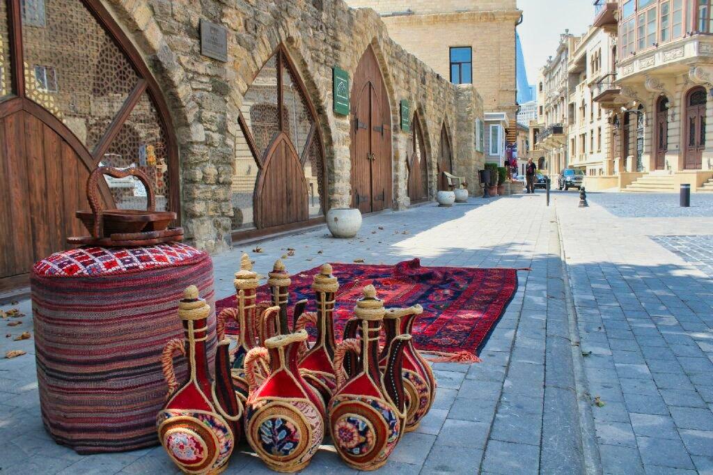 Putovanje Azerbajdžan - Neutabanim rutama (14)