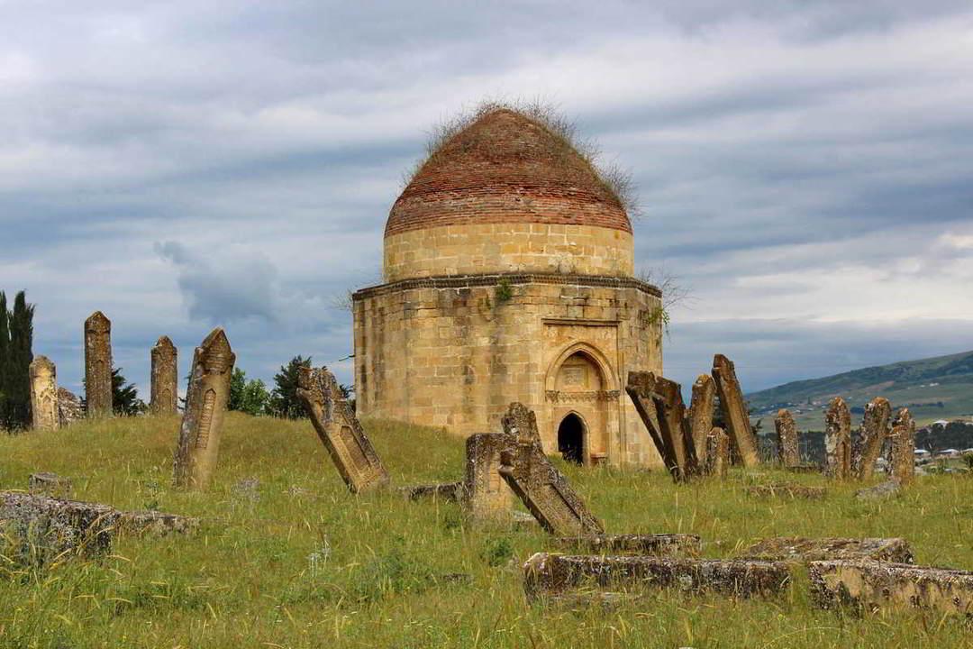 Putovanje Azerbajdžan - Neutabanim rutama (16)