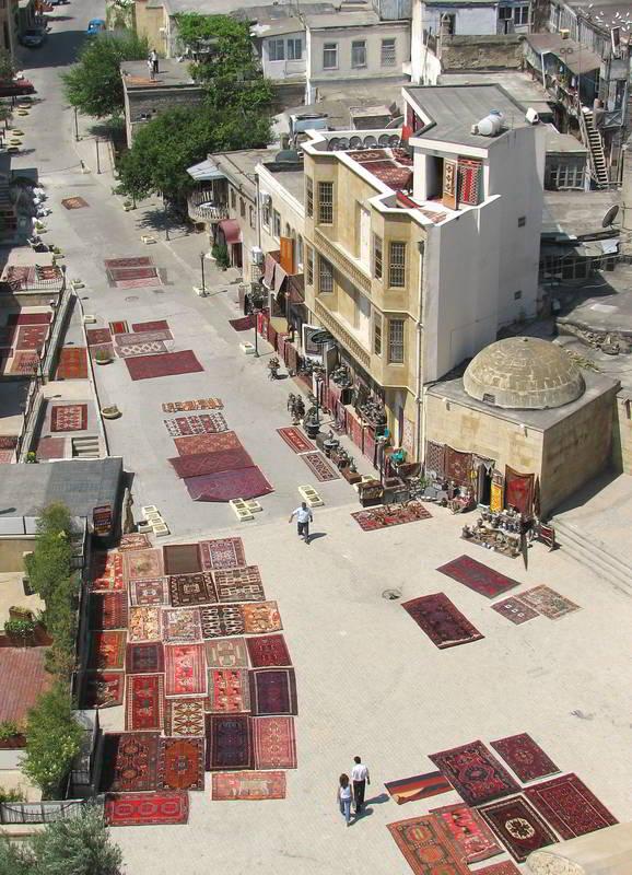 Putovanje Azerbajdžan - Neutabanim rutama (17)