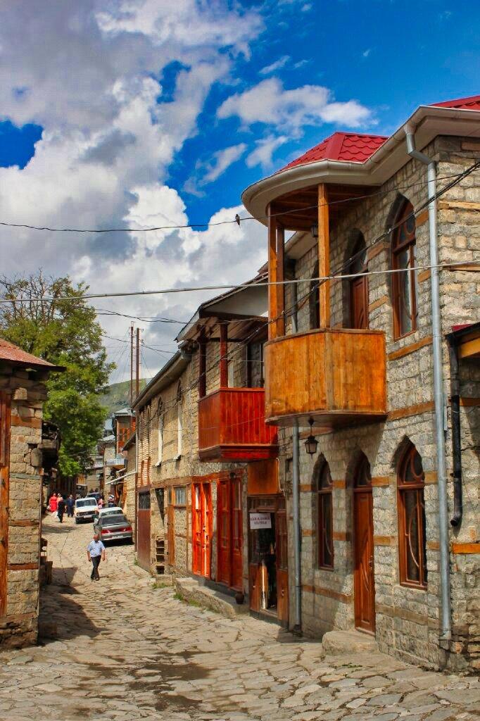 Putovanje Azerbajdžan - Neutabanim rutama (5)