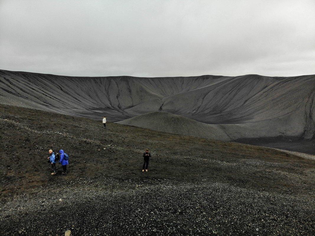 Hverfjall-Island - Potraga za polarnom svjetlosti-6