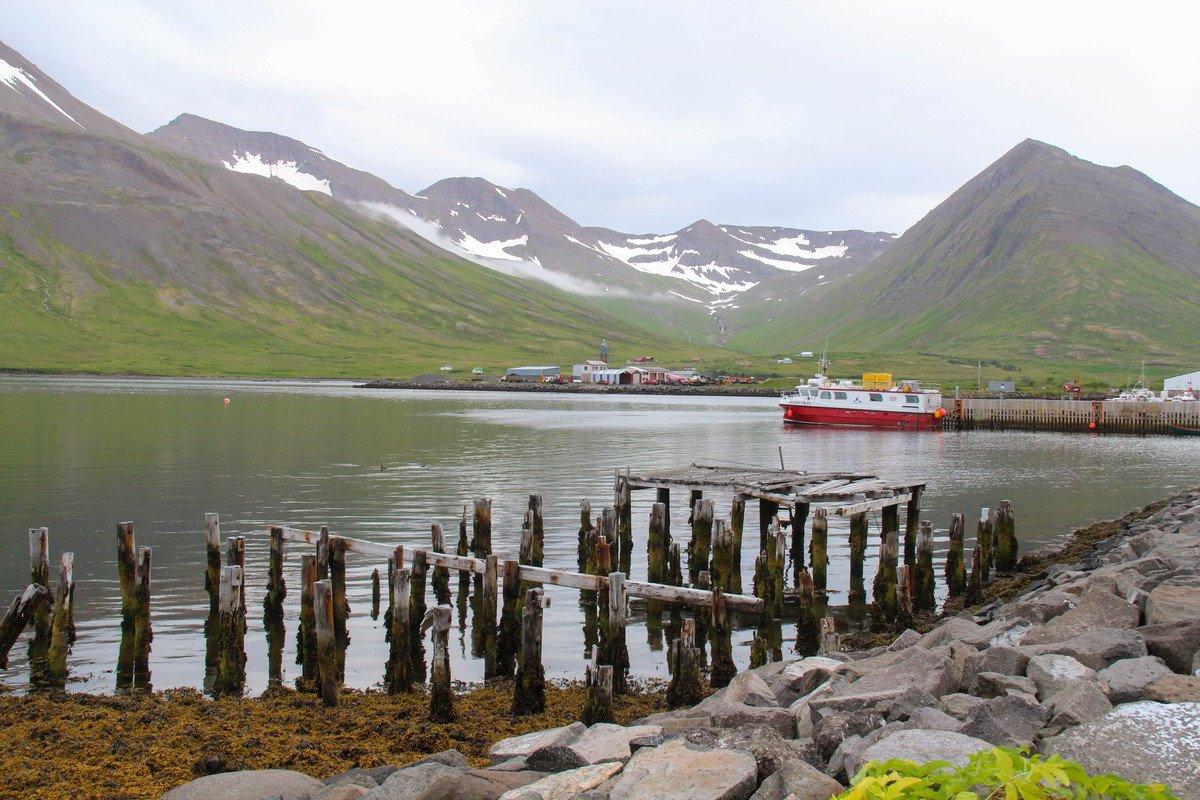 Island - Istražite Arktičku obalu-1
