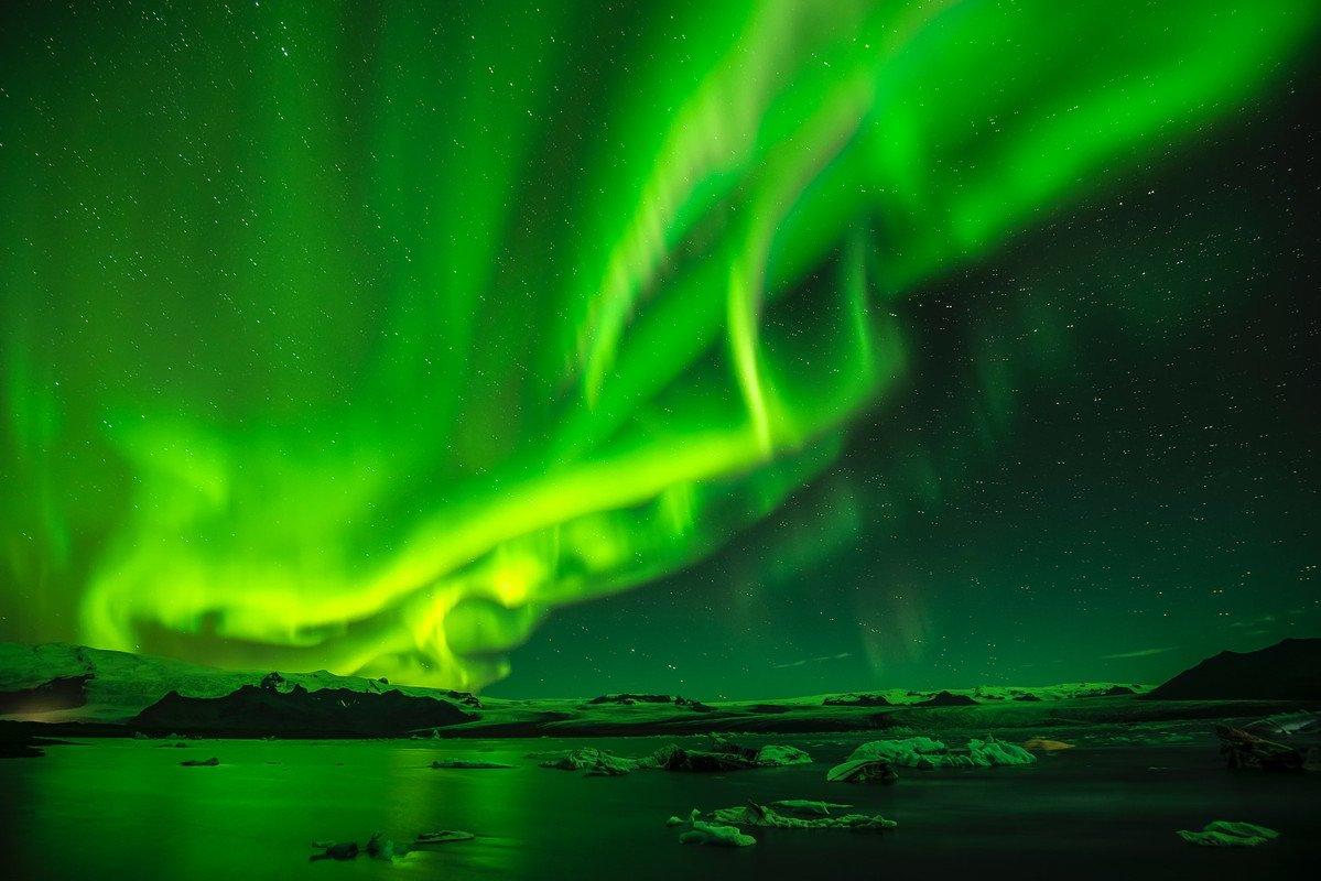 Northen Lights-Island - Potraga za polarnom svjetlosti (8)