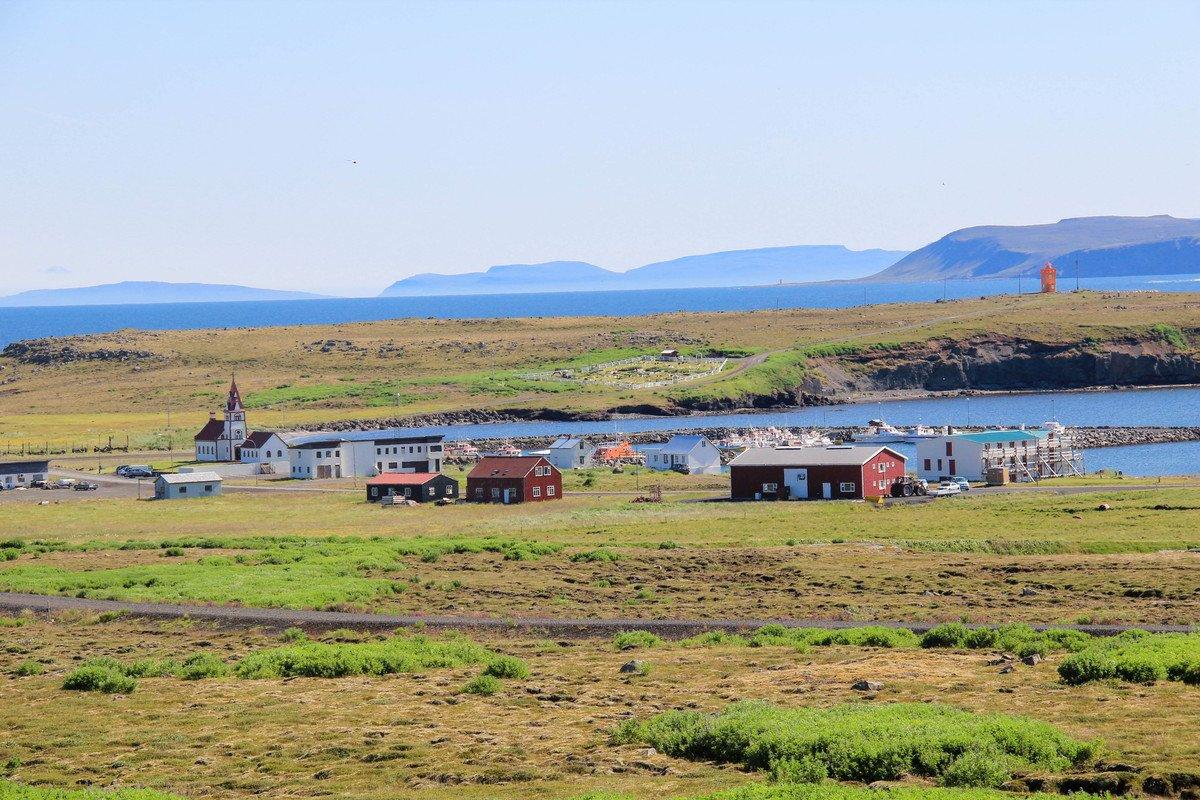 The Arctic Henge-Island - Istražite Arktičku obalu-3