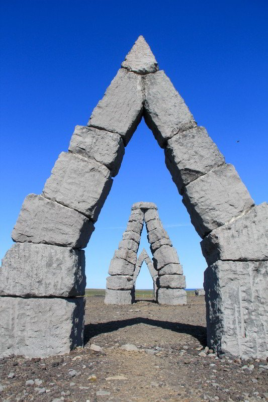 The Arctic Henge-Island - Istražite Arktičku obalu-4